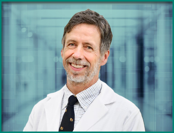 Michael G. Zahn, MD