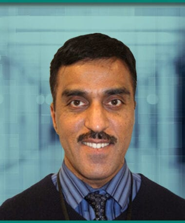 Intikhab Iqbal, MD