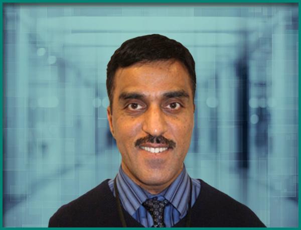 Intikhab Iqbal, MD