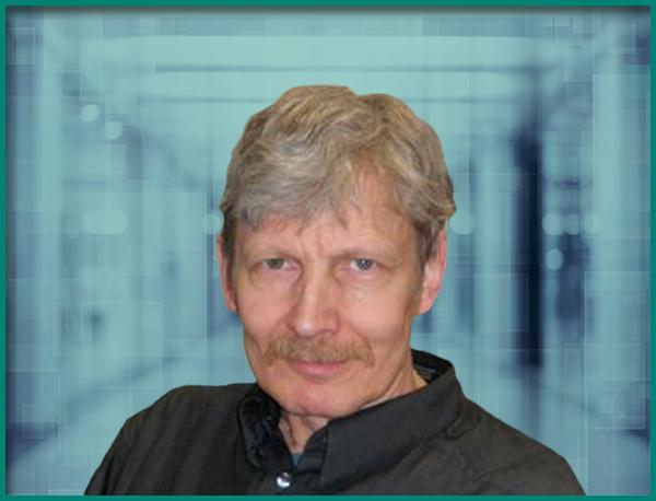 Martin Ernits, MD