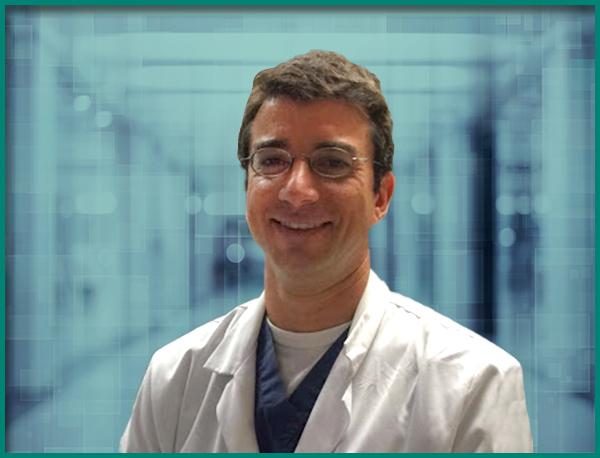 Adam Berg, MD