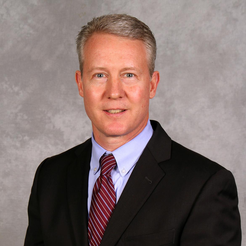 Jeff Coakley, CEO