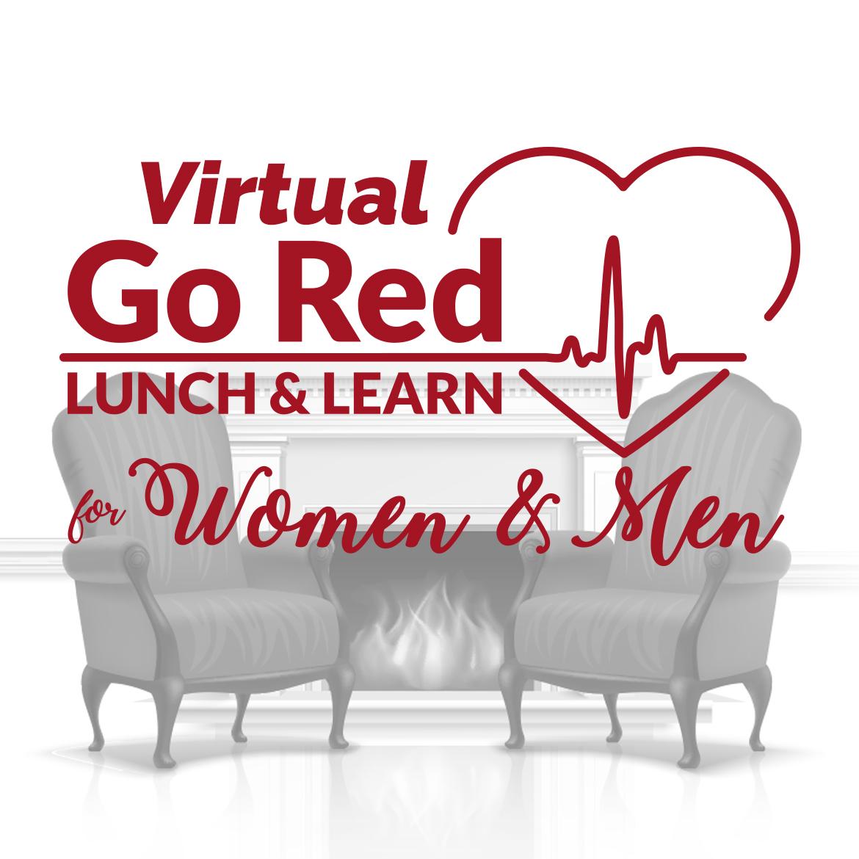 Go Red 2021 Logo