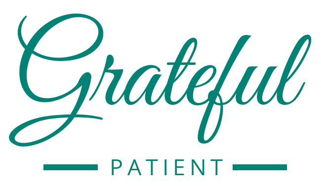 Greateful Patient Logo
